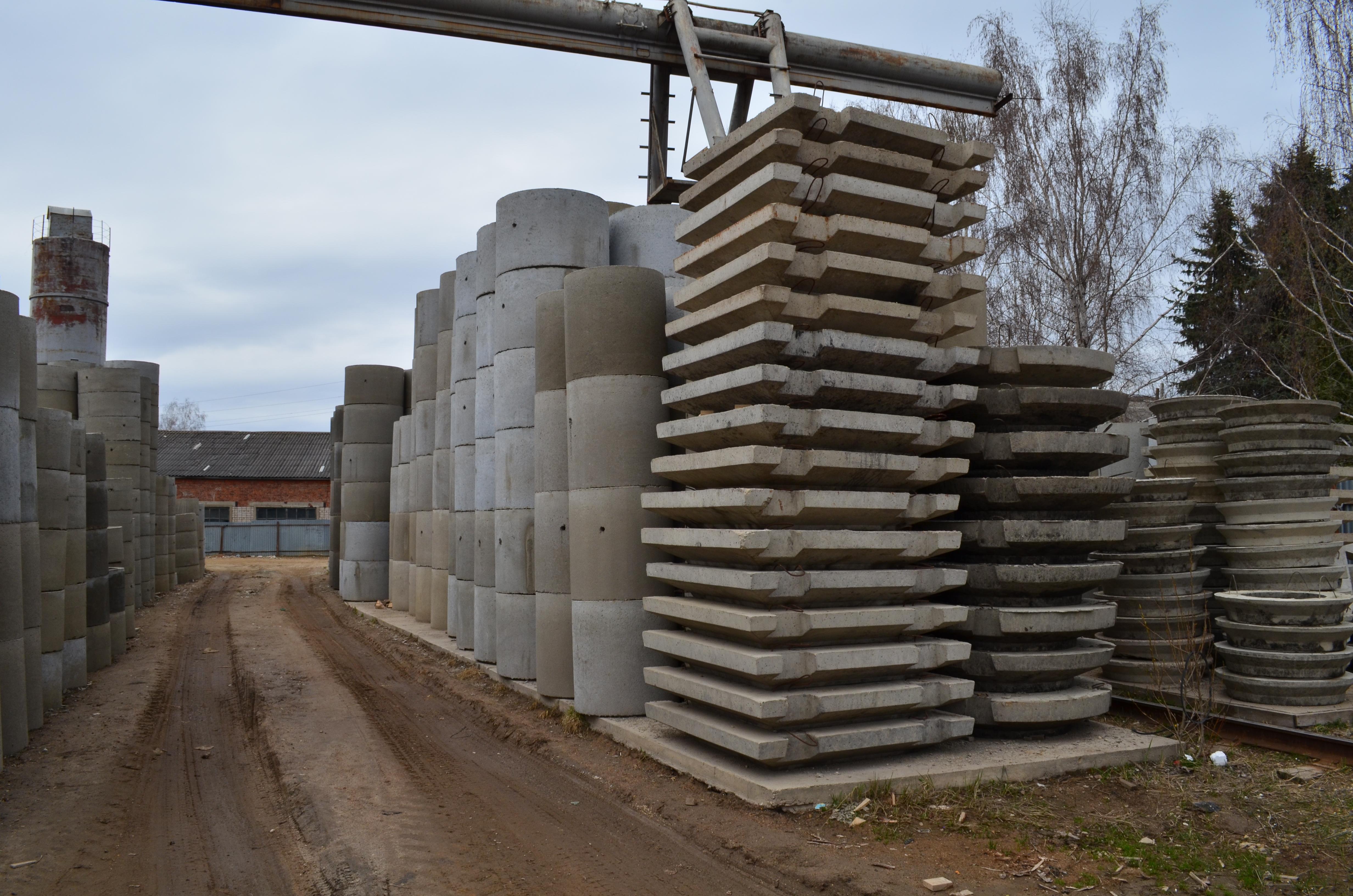 Завод жби сафоново жби завод вазоны